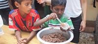 UME21944x960px Volunteer team India