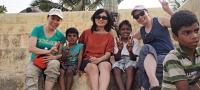 UME80870x960px Volunteer team India