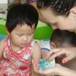 ChinaHeart children