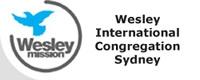 Wesley International Congregation