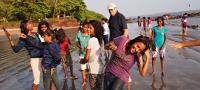 UME91358x960px Volunteer team India