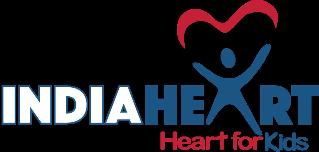 IndiaHeart logo