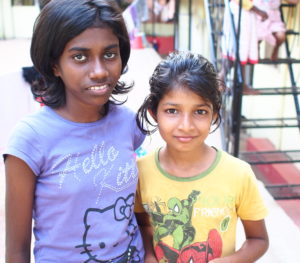 Childrens Work India partnering with Heart For Kids