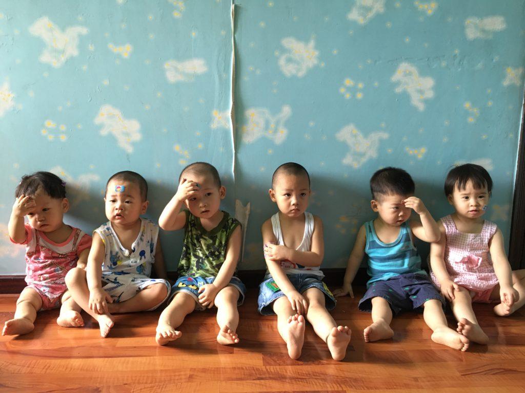 Doves Wings kids - Orphans