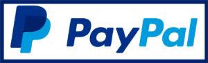 Paypal logo 300